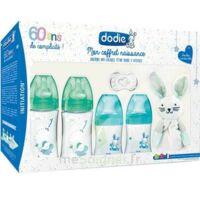 DODIE INITIATION+ Coffret naissance 60 ans 0-2mois 2/150ml+2/270ml
