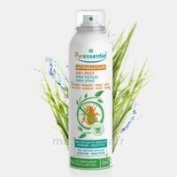 Puressentiel Assainissant Spray Textiles Anti Parasitaire - 150 ml