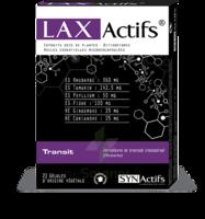 Synactifs Laxatifs Gélules B/20