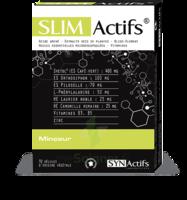 Synactifs Slimactifs Gélules B/30