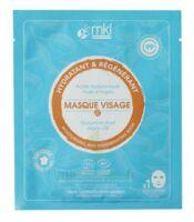 MKL Masque visage hydratant & régénérant Sachet/10ml