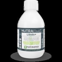 Nutrafluid Libido+ Solution buvable Fl/250ml