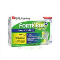 FORTERUB + JOUR & NUIT CPR B/15