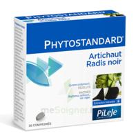 Pileje Phytostandard - Artichaut / Radis Noir 30 comprimés