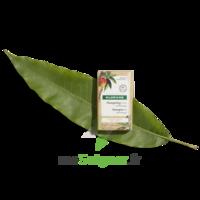 Klorane Capillaire Shampooing Solide Nutrition Mangue B/80g