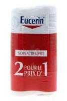 LIP ACTIV SOIN ACTIF LEVRES EUCERIN 4,8G x2
