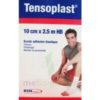 TENSOPLAST HB Bande adhésive élastique 10cmx2,5m