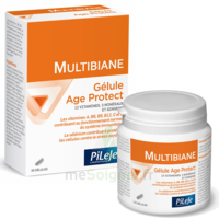 Pileje Multibiane Age Protect 30 gélules