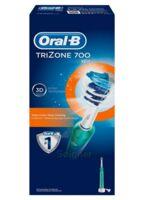 ORAL B TRIZONE 700 Brosse dents électrique