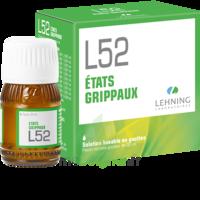 Lehning L52 Solution buvable en gouttes Fl/30ml
