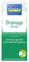 Boiron Drainage Piloselle Extraits de plantes Fl/60ml