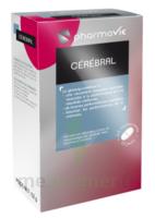 PHARMAVIE CÉRÉBRAL 60 comprimés