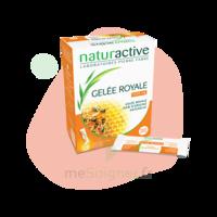 Naturactive Phytothérapie Fluides Gelée Royale Solution Buvable 20 Sticks/10ml