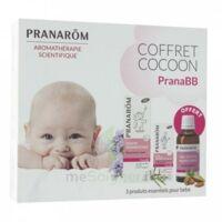 Pranarôm Coffret Cocoon PranaBB