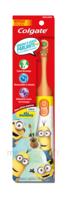 Colgate Brosse à dents à pile enfant Minions