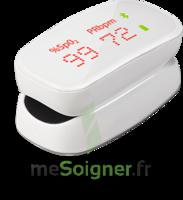 Bewell Connect Oxymètre de pouls sans fil connecté