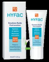HYFAC Emulsion fluide, tube 40 ml
