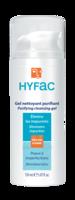 HYFAC Gel Nettoyant Purifiant, fl 150 ml