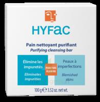 HYFAC Pain nettoyant purifiant, pain 100 g