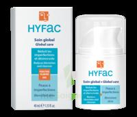 HYFAC Soin global, tube 40 ml