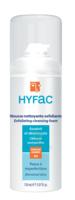 HYFAC Mousse nettoyante exfoliante, fl 150 ml