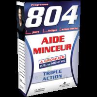 804 AIDE MINCEUR TRIPLE ACTION Comprimés à croquer B/30