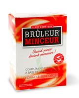 L'AUTHENTIQUE BRULEUR MINCEUR, bt 90