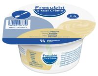 FRESUBIN 2 KCAL CREME SANS LACTOSE, 200 g x 4