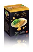 OMELETTE FROMAGE *7 SCH
