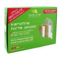 KERATINE FORTE SERUM, bt 5