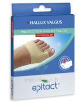 PROTECTION HALLUX VALGUS EPITACT A L'EPITHELIUM 26 TAILLE L
