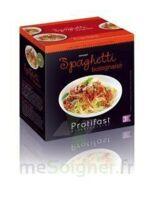 protifast spaghetti bolognaise epicee