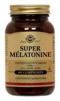 SOLGAR SUPER MELATONINE
