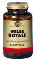 SOLGAR GELEE ROYALE /60