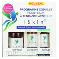 ISKIN  programme complet peaux à tendance acnéique