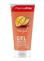 Gel douche gourmand Mangue