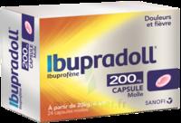 IBUPRADOLL 200 mg, capsule molle