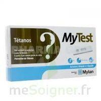 My Test Tetanos Autotest
