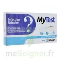 My Test Infection Urinaire Autotest