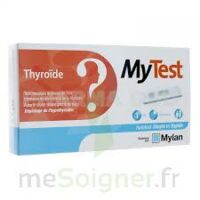 My Test Thyroide Autotest