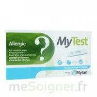 My Test Allergie autotest