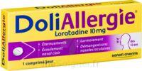 DOLIALLERGIE LORATADINE 10 mg, comprimé