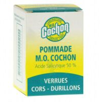 POMMADE M.O. COCHON 50 %, pommade