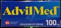 ADVILMED 100 mg Comprimés enrobés Plq/30