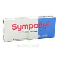 SYMPATHYL, comprimé pelliculé
