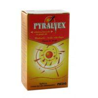 PYRALVEX S bucc/ging Fl/10ml