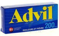 ADVIL 200 mg Comprimés enrobés Plq/2x10 (20)