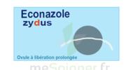 ECONAZOLE ZYDUS L.P. 150 mg, ovule à libération prolongée
