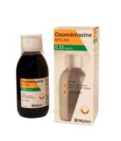 Oxomemazine Mylan 0,33 Mg/ml, Sirop