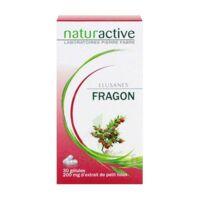 ELUSANES FRAGON 200 mg, gélule